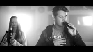 getlinkyoutube.com-T-ZON - ''WIR BEIDE'' feat. Lili Pistorius (Akustikversion) prod. by TOPIC