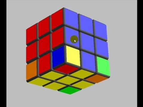 Resolver el Cubo Rubik desde Cero (Paso a Paso) Parte 3