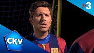 getlinkyoutube.com-Messi falla penals