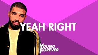 "getlinkyoutube.com-[FREE] Drake Type Beat 2017 - ""Yeah Right"" 