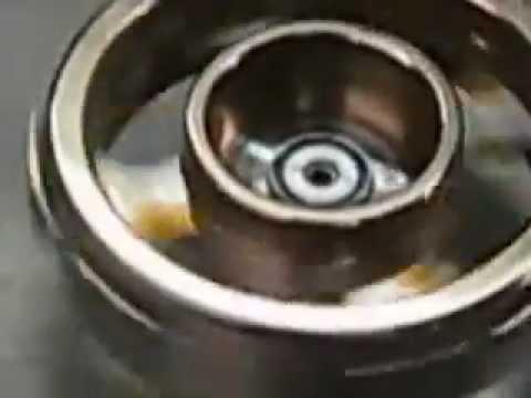 Motor Magnetico con Imanes Permanentes 6000rpm1