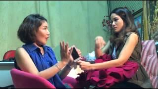 getlinkyoutube.com-สัมภาษณ์สด มาดามเกต เรื่อง ยุ้ยรจนา ...