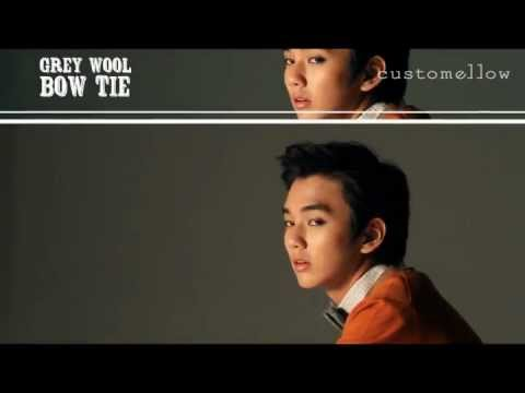Customellow with Yoo Seung Ho