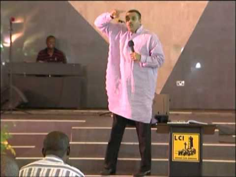 Dag Heward Mills - The Salvation of Zacheus   Part 6