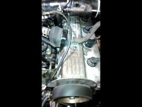 Стрекот клапанов g16a 16кл Suzuki Escudo