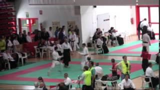 Busato Massimiliano e Zonno Giovanni: Finale Campionato FIKTA 2013