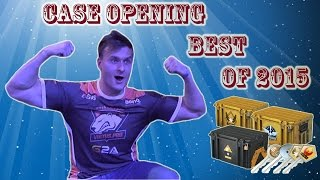 PASHABICEPS BEST CASE OPENING MOMENTS OF 2015!