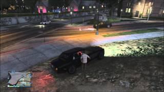 "getlinkyoutube.com--GTA5 mugger Trolling- ""Milton ANGRY BLACK GUY RAGES"" (BEST trolling reaction EVER)"