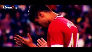Andreas Pereira - Pre Season 2015/2016 ● Manchester United [HD]