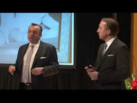 The Family Business FORUM - Jimmy & Shaun Muldoon