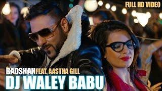 Badshah - DJ Waley Babu Song Review   Funtanatan With Kavin Dave And Sugandha Mishra   EXCLUSIVE  