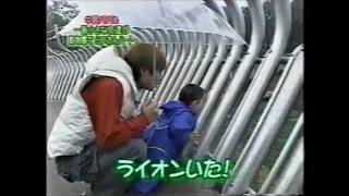 getlinkyoutube.com-完全版HD『中居パパ×赤ちゃん キュンキュン集』SMAP Baby 癒し さたすま イクメン