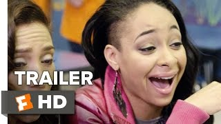 getlinkyoutube.com-A Girl Like Grace Official Trailer 1 (2015) - Raven-Symoné, Meagan Good Movie HD