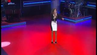 O Ses Türkiye – Gamze Karabaş – Sezen Aksu 'Kalbim Ege'de Kaldı' – 2011