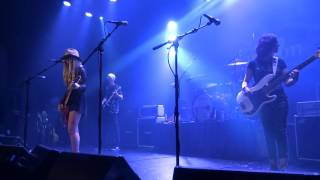 """getlinkyoutube.com-Orianthi / """"Filthy Blues"""" Live at The Canyon Club 10/18/15"""