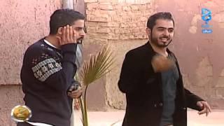 ضربة اليمة من تركي محمد لـ زياد الشهري | #زد_رصيدك40