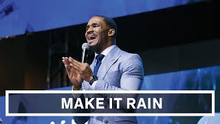 SOW | Dr. Matthew Stevenson | Make It Rain