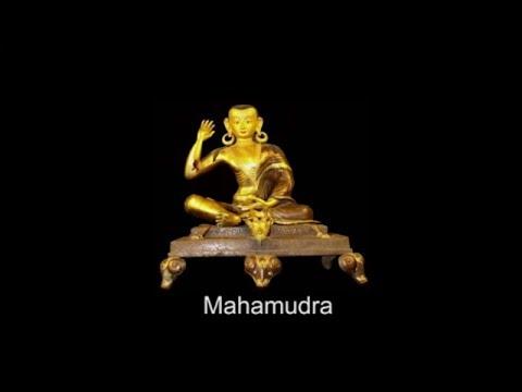 Meditation on the Nature of Mind (Mahamudra)