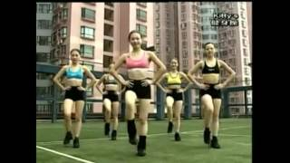 getlinkyoutube.com-เต้นแอโรบิค 30 นาที คลิปที่ 2 | อ๋อมแอ๋มตัดต่อ