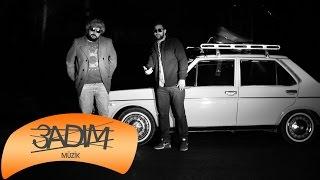 Eypio & Burak King -  #Günah Benim ( Official Video )