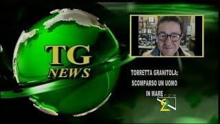 Tg  News 25 Maggio 2017