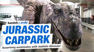 getlinkyoutube.com-Jurassic Carpark