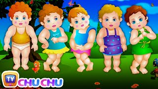 getlinkyoutube.com-Chubby Cheeks Rhyme with Lyrics and Actions - English Nursery Rhymes Cartoon Animation Song Video