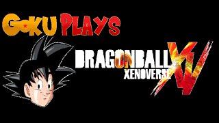 getlinkyoutube.com-Goku Plays: Dragonball Xenoverse Episode 1