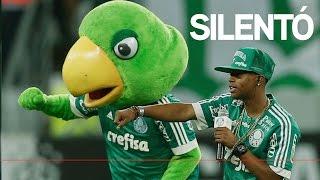 getlinkyoutube.com-Bastidores da visita do rapper Silentó ao jogo do Palmeiras