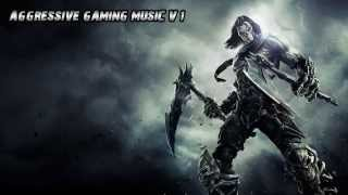 getlinkyoutube.com-Best Gaming Music Mix | 1 Hour | - Aggressive PvP Mix #1