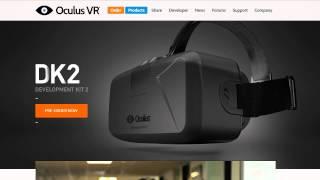 getlinkyoutube.com-Why I sold my Oculus Rift DK2!!