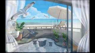 "getlinkyoutube.com-【作業用BGM】大人の避暑音楽 Vol.12 ""快適リビング空間(熱中症対策)""~Cool Room Breeze~"
