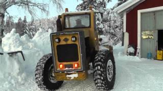 getlinkyoutube.com-Asj Parca 854 carry away a pile of snow 1/3