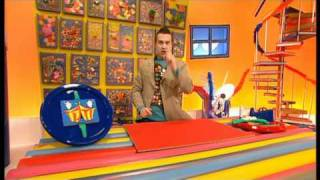Mister Maker - Series 2, Episode 6
