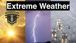 getlinkyoutube.com-Extreme Weather - What Weather Conditions Make For A No Go Situation