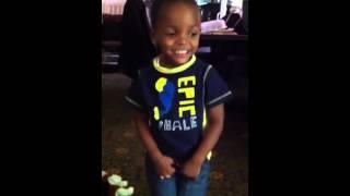 getlinkyoutube.com-3 years old pees on his pants