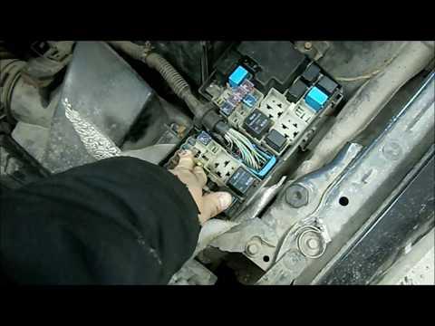 Сгорает предохранитель на стоп сигнал Мазда 3. (Mazda 3)