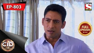 CID(Bengali)   Full Episode 803   16th June, 2019