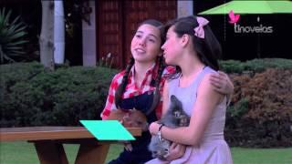 1 día de telenovela con Ceci Flores