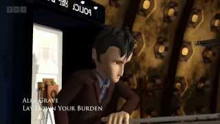 getlinkyoutube.com-Vale Decem: Tenth Doctor Regeneration Reconstruction