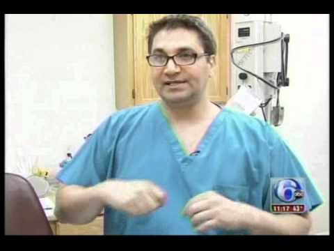 Philadelphia Hair Restoration With NeoGraft - Paul M Glat MD