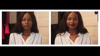 getlinkyoutube.com-Matte lipsticks for dark skin by COLOUR POP