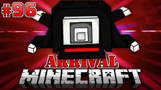 getlinkyoutube.com-Der SCHATTENLORD - Minecraft Arrival #096 [Deutsch/HD]