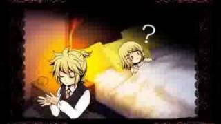 getlinkyoutube.com-[Rin Len Kagamine] Adolescence PV Sub Español