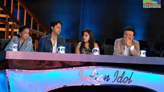 getlinkyoutube.com-Indian Idol 6 Auditions - Round 2