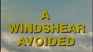 getlinkyoutube.com-A Windshear Avoided