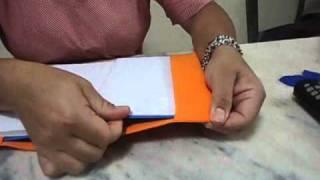 getlinkyoutube.com-Passo a Passo capa de caderno para o Dia das Mães - Celiaarte Parte 1