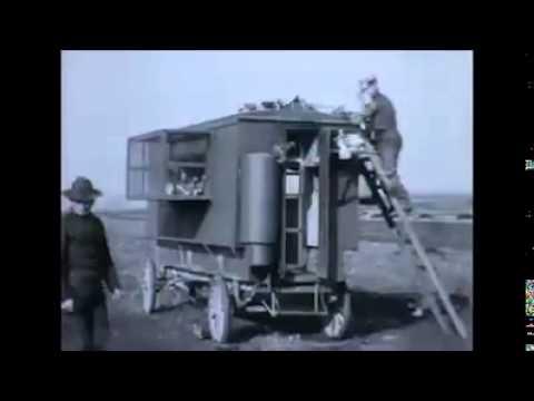 Gołębie 1 wojna swiatowa 1918 r
