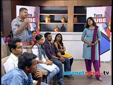 Youth Tube - Dr. Raju Narayana Swamy IAS in Youth Tube Part 1 on 1st April 2014