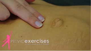getlinkyoutube.com-How to Measure your Diastasis Recti Size in Finger Spaces